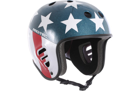 PRO-TEC CLASSIC FULL CUT HELMET - LEGEND BIKES USA