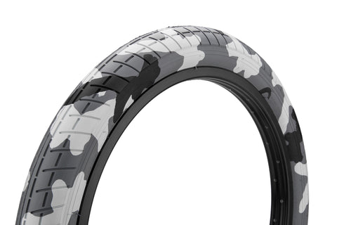 MISSION TRACKER TIRE PICK UP ONLY - LEGEND BIKES USA