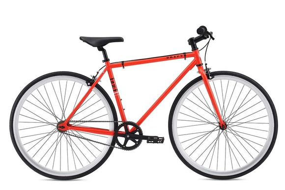 BIKE SE DRAFT SINGLE SPEED *STORE PICK UP ONLY ASSEMBLED