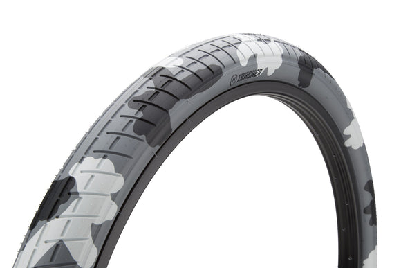 TIRE MISSION TRACKER 26 INCH *STORE PICK UP ONLY