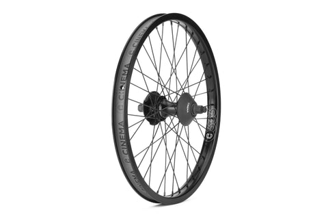 Cinema ZX RHD Rear Cassette Wheel - LEGEND BIKES USA