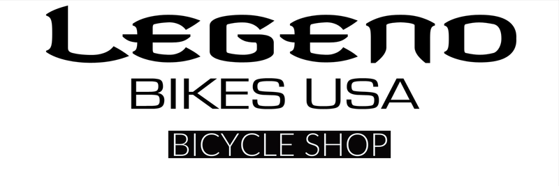 LEGEND BIKES USA