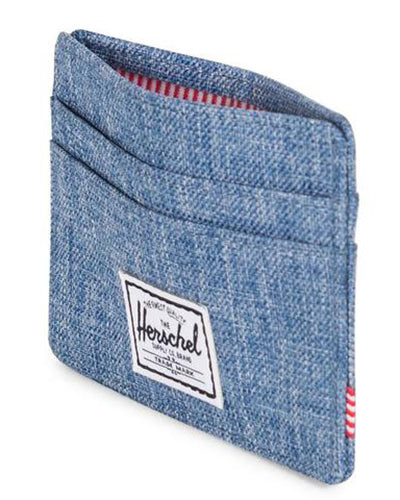 herschel supply co charlie wallet