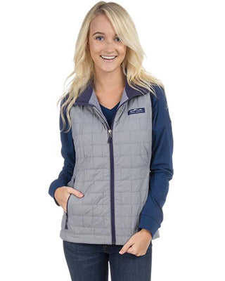 ellison vest lauren james