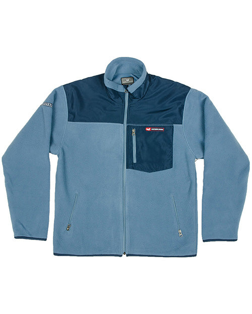 FieldTec Fleece Jacket Southern Marsh