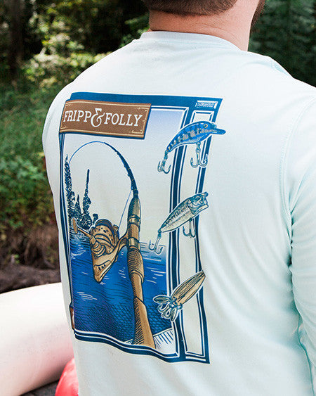 fripp and folly long sleeve tee shirts