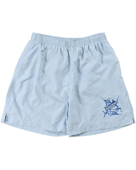 guy harvey swim trunks