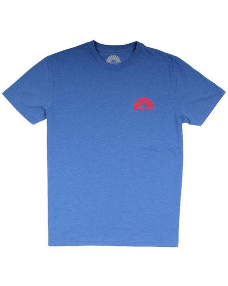 Kayak Me a River Natural Tee by waters bluff