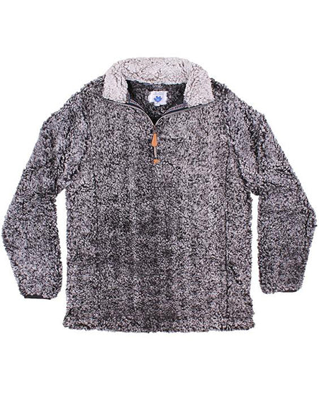 nordic fleece sherpa