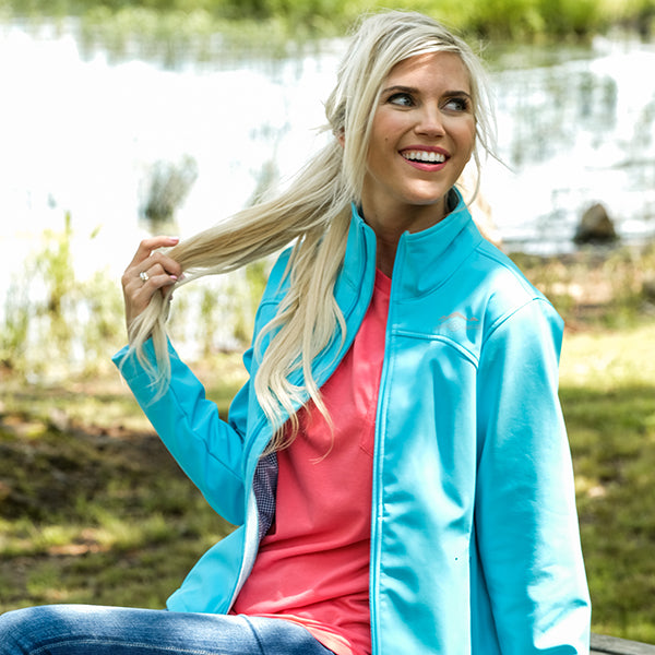 bradford soft shell jacket lauren james