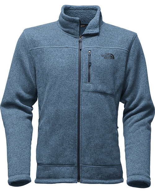 mens  gordon lyons full zip north face