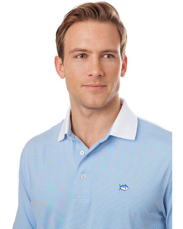 Southern Tide Montego Bay Performance Polo by Southern Tide