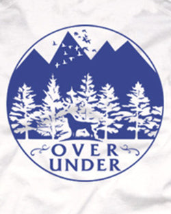 over under mountain lab long sleeve tee