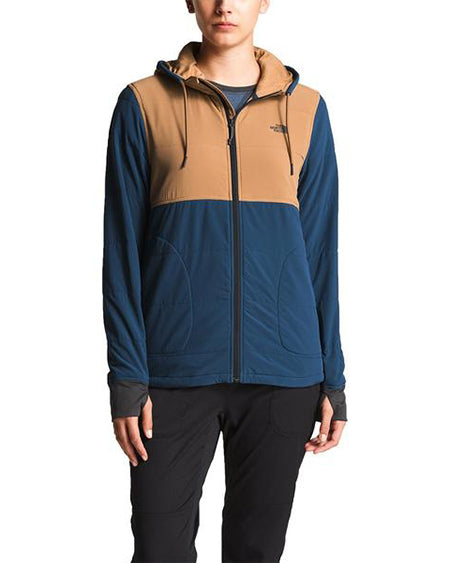 north face womens sweatshirt