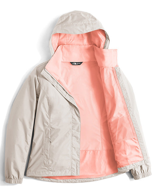 womens resolve 2 jacket north face