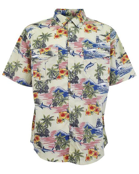 aftco palmera technical shirt