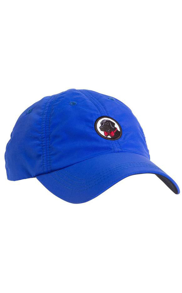 Southern Proper Performance Hat in Royal Blue