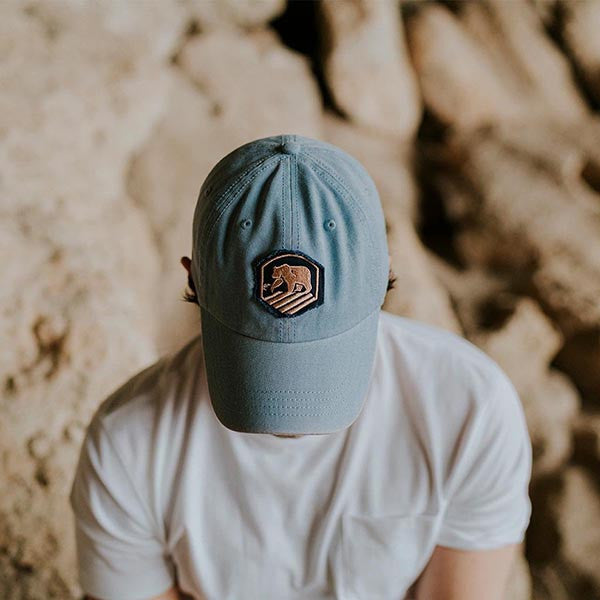 Faded Activewear Hat by The Normal Brand
