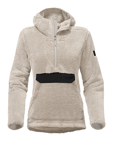 north face womens campshire pullover