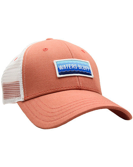 Trucker Hat by Waters Bluff Clothing Co.