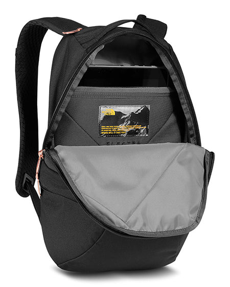 north face electra backback