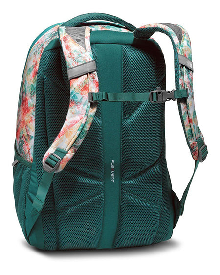 north face jester backback