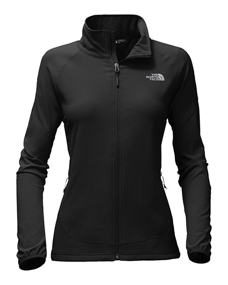 womens nimble jacket north face