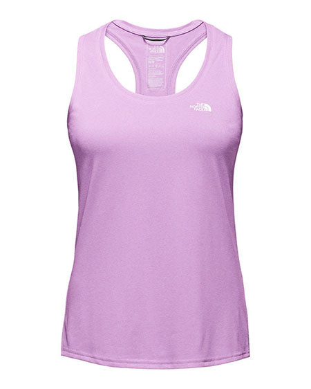 north face womens reaxion tank