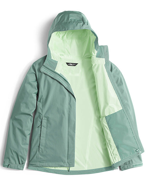womens venture 2 jacket north face