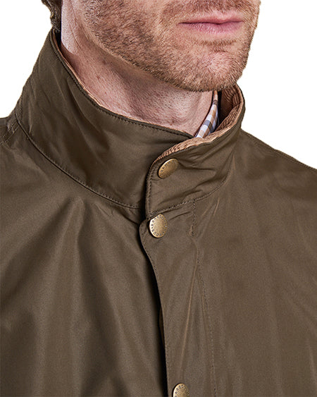 barbour spoonbilljacket