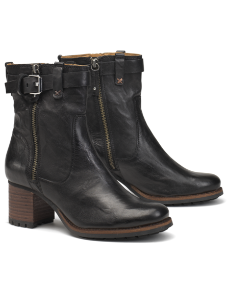 trask madison boot