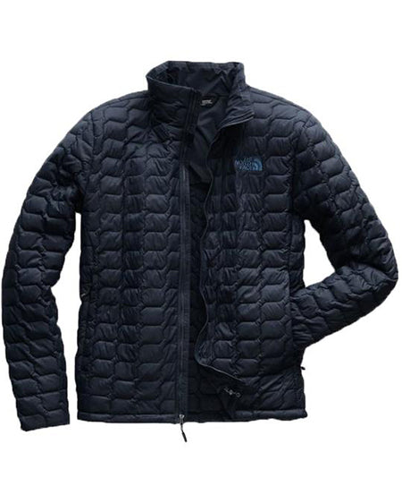 mens  thermoball jacket north face
