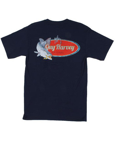 guy harvey t-shirt