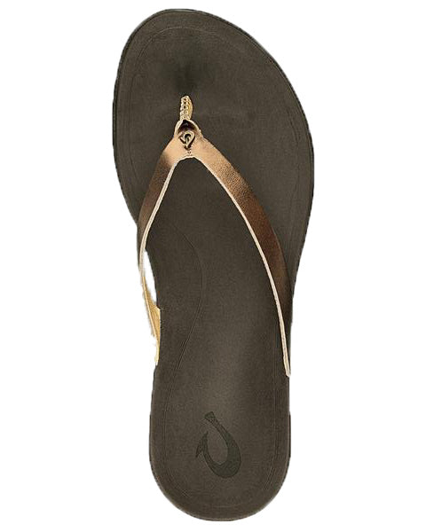 hoopio leather sandal olukai