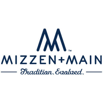 Shop Buttondowns by Mizzen + Main