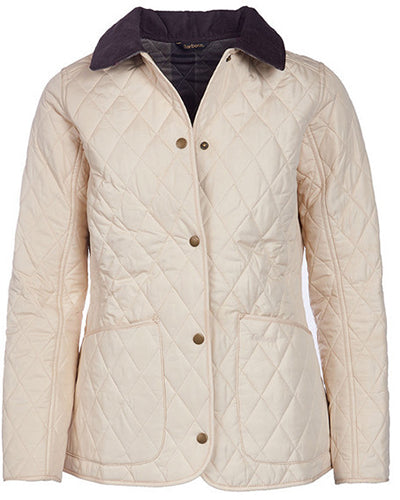 montrose quilted jacket by barbour