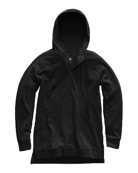 north face womens pullover hoodie