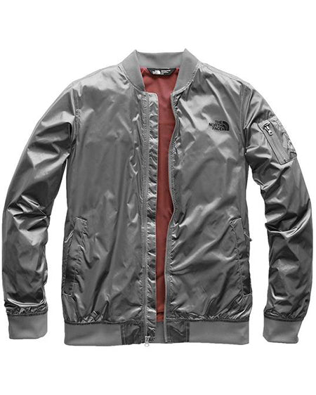 north face womens bomber jacket