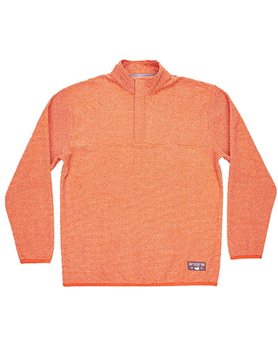 eagle trail pullover by southern marsh