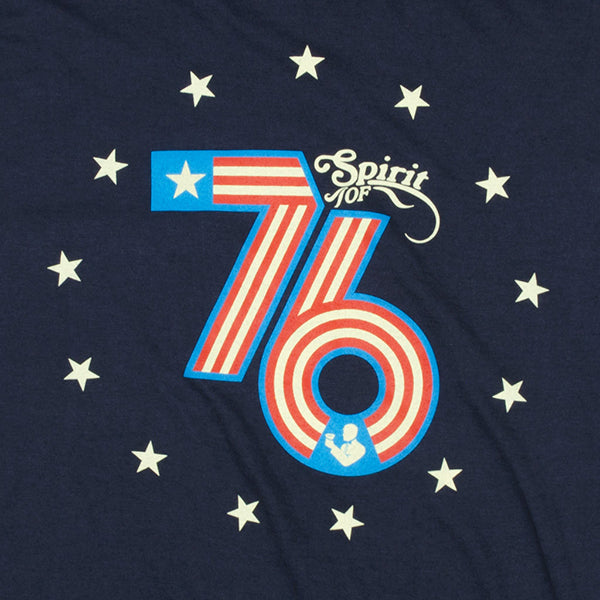 spirit of 76 pocket tee