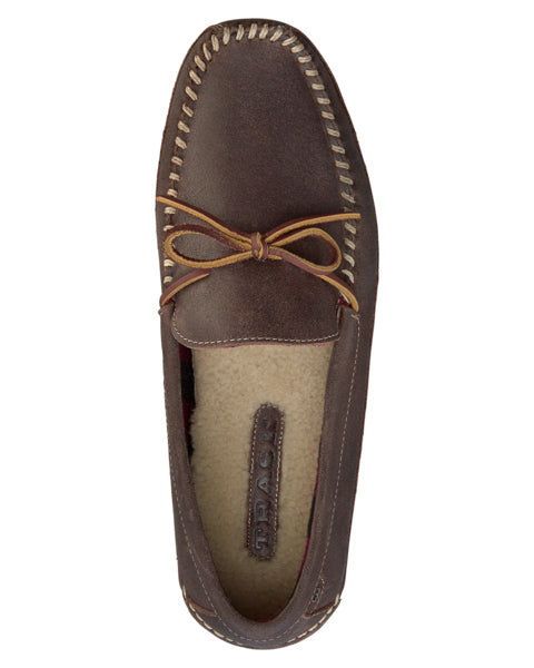trask polson loafer