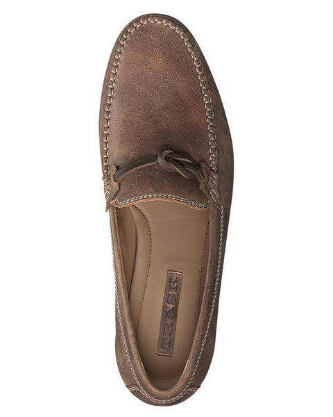 trask sawyer loafer