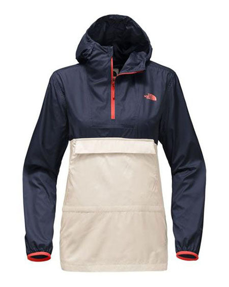 north face womens fanorak