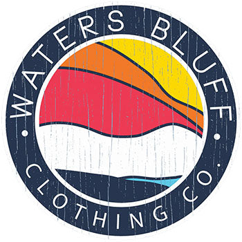 Shop Tee Shirts by Waters Bluff