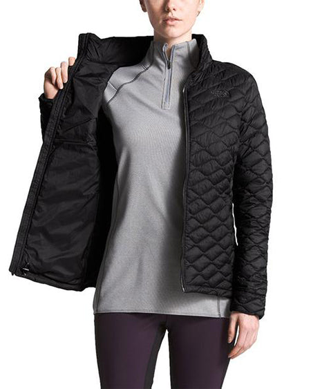 womens  thermoball jacket north face