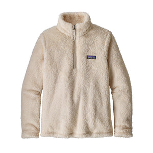 Women's Los Gatos Fleece 1/4 Zip - FINAL SALE