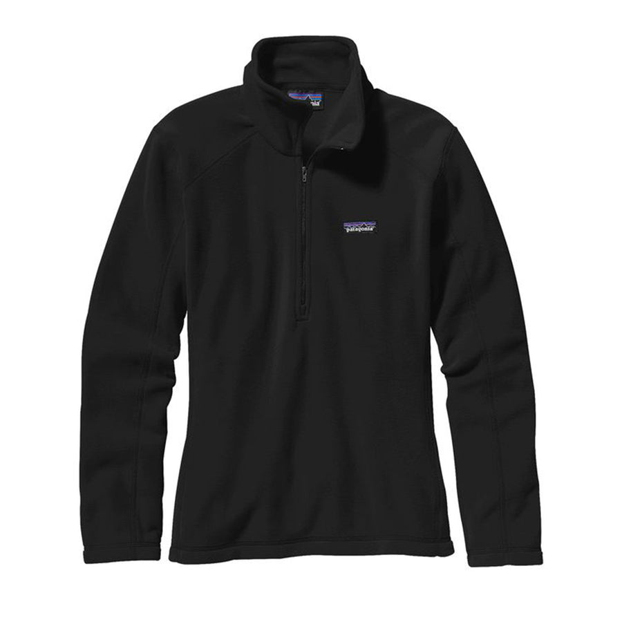 Women's Micro D® 1/4-Zip Fleece - FINAL SALE