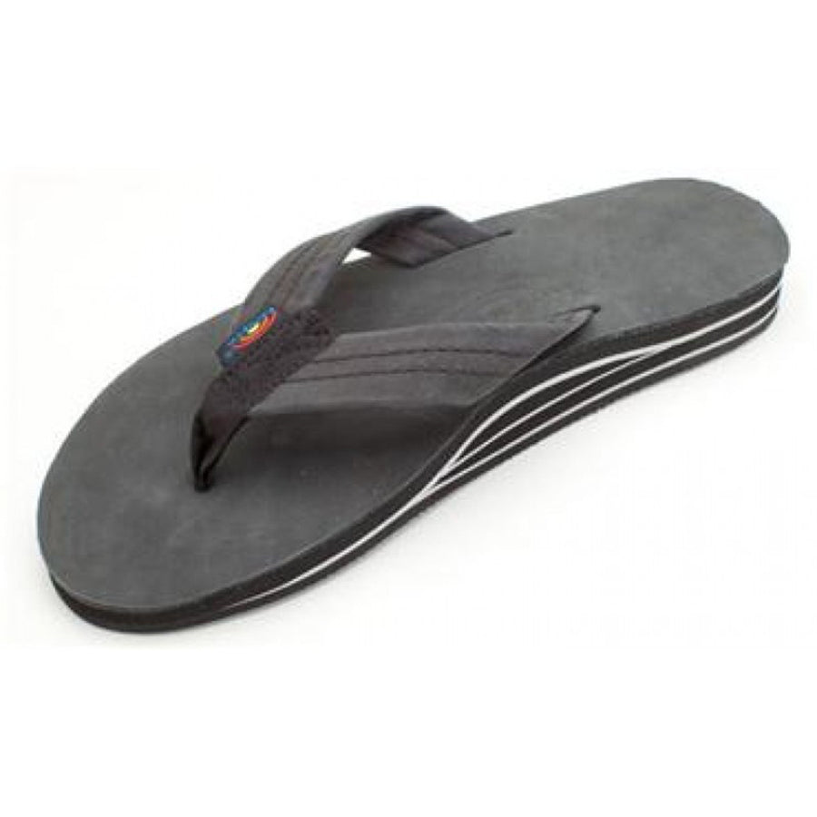 Men's Premier Leather Double Layer Arch Sandal