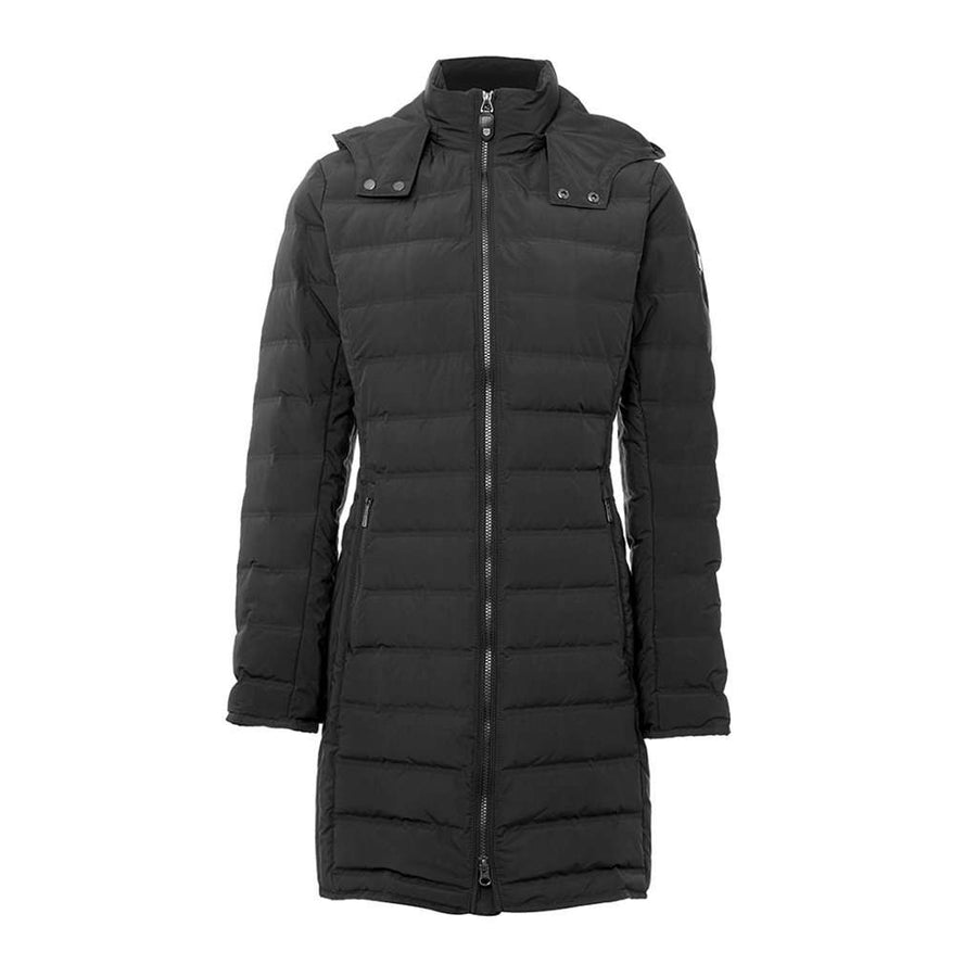 Dubarry of Ireland Devlin Quilted Coat by Dubarry of Ireland