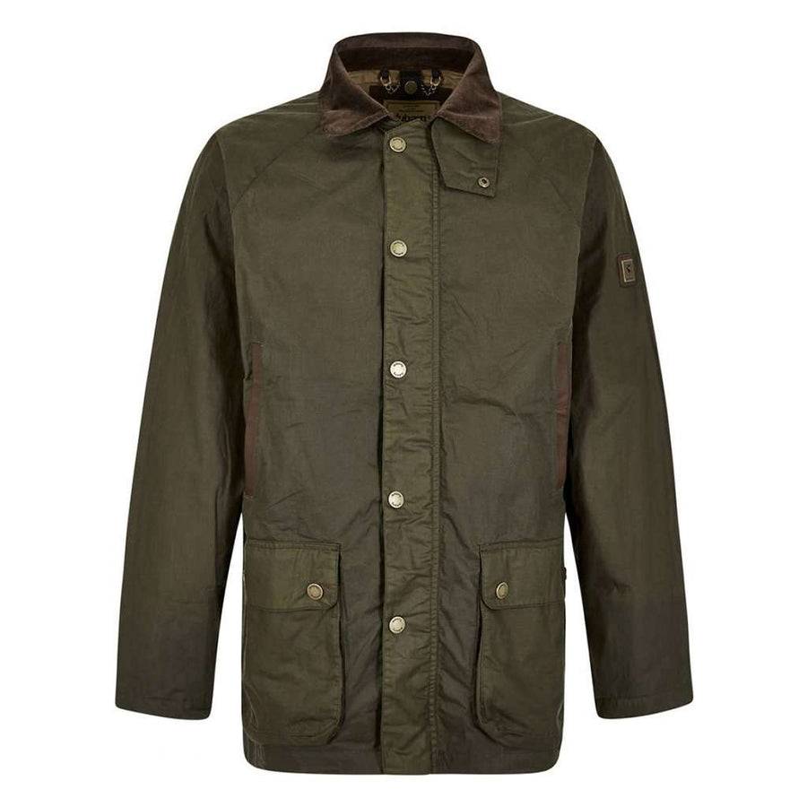 Dubarry of Ireland Mountbellew Wax Jacket by Dubarry of Ireland